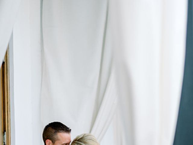 Josh and Kelly's Wedding in Rosemary Beach, Florida 13
