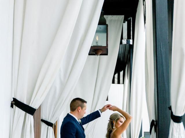 Josh and Kelly's Wedding in Rosemary Beach, Florida 15