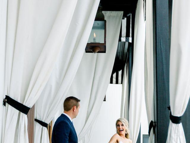Josh and Kelly's Wedding in Rosemary Beach, Florida 17