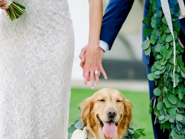 Josh and Kelly's Wedding in Rosemary Beach, Florida 22