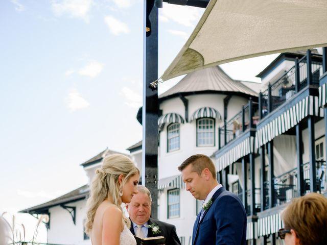 Josh and Kelly's Wedding in Rosemary Beach, Florida 37