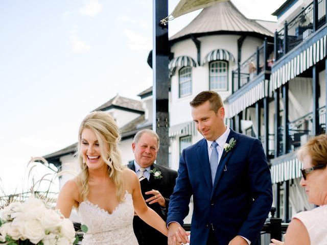 Josh and Kelly's Wedding in Rosemary Beach, Florida 40