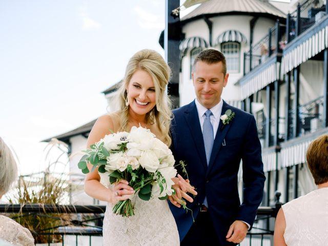 Josh and Kelly's Wedding in Rosemary Beach, Florida 42