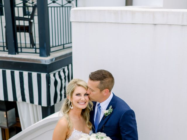 Josh and Kelly's Wedding in Rosemary Beach, Florida 44