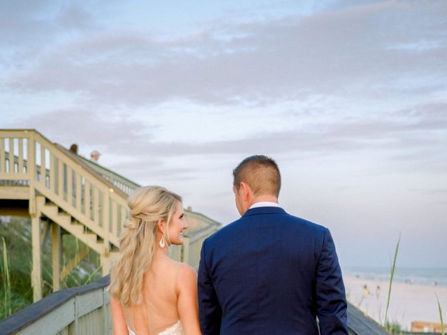 Josh and Kelly's Wedding in Rosemary Beach, Florida 47