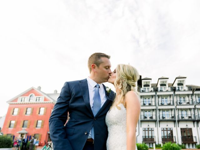 Josh and Kelly's Wedding in Rosemary Beach, Florida 49
