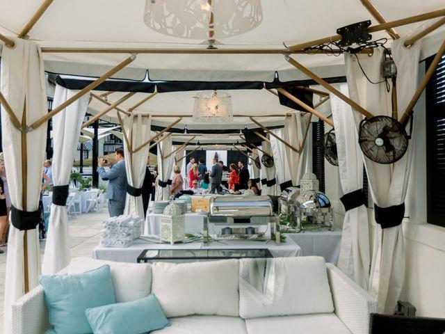 Josh and Kelly's Wedding in Rosemary Beach, Florida 59