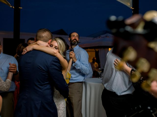 Josh and Kelly's Wedding in Rosemary Beach, Florida 61