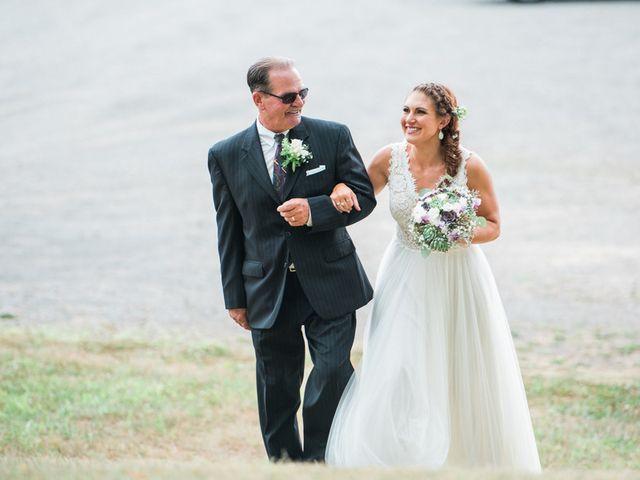 Heather and Scott's Wedding in Portersville, Pennsylvania 14