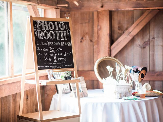 Heather and Scott's Wedding in Portersville, Pennsylvania 26