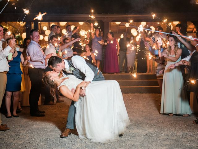 Heather and Scott's Wedding in Portersville, Pennsylvania 33