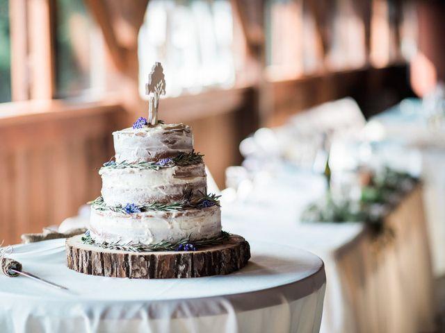 Heather and Scott's Wedding in Portersville, Pennsylvania 30