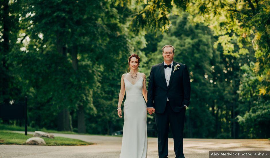 Joe and Alexis's Wedding in Huntingdon Valley, Pennsylvania