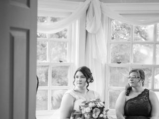 Richard and Elyse's Wedding in South Windsor, Connecticut 18
