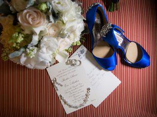 The wedding of Heather and Eric 3