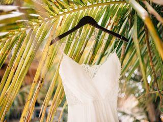David and Samantha's Wedding in Punta Cana, Dominican Republic 3