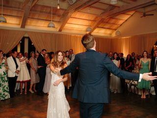 The wedding of Abbye and Joe 2