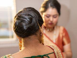 The wedding of Apoorv and Prachi 2