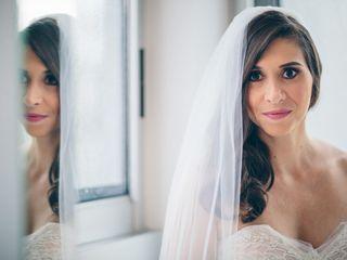 Christine and Jonathan's Wedding in Miami, Florida 3