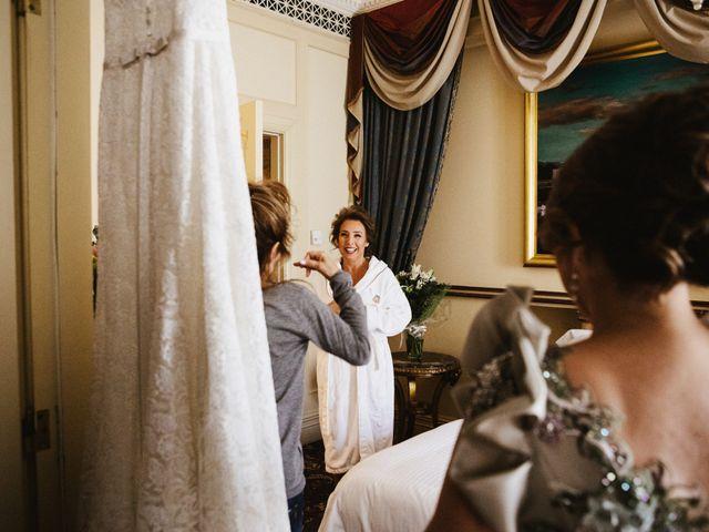 Mark and Lynda's Wedding in Rome, Italy 8