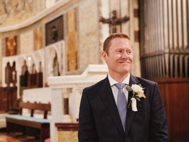 Mark and Lynda's Wedding in Rome, Italy 23