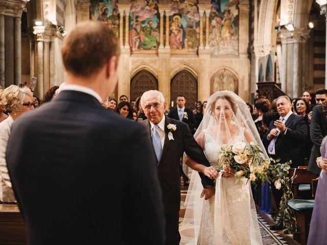 Mark and Lynda's Wedding in Rome, Italy 24