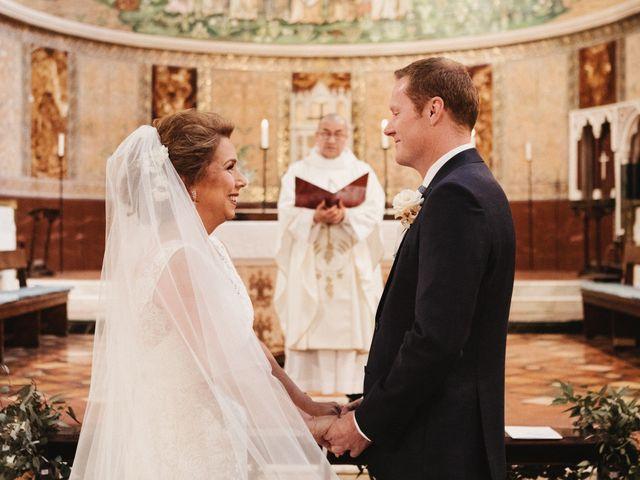 Mark and Lynda's Wedding in Rome, Italy 26
