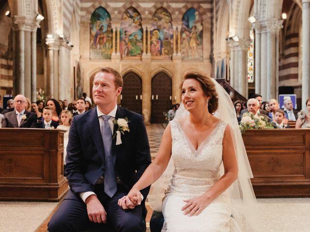 Mark and Lynda's Wedding in Rome, Italy 27