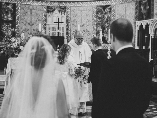 Mark and Lynda's Wedding in Rome, Italy 29