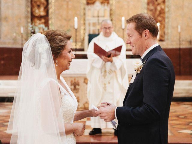 Mark and Lynda's Wedding in Rome, Italy 30