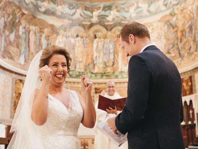 Mark and Lynda's Wedding in Rome, Italy 31