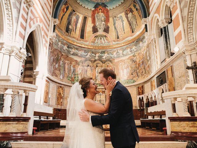 Mark and Lynda's Wedding in Rome, Italy 32