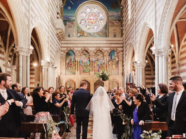 Mark and Lynda's Wedding in Rome, Italy 33