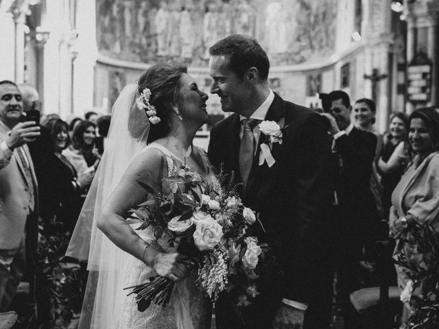 Mark and Lynda's Wedding in Rome, Italy 34