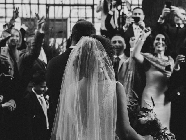 Mark and Lynda's Wedding in Rome, Italy 37