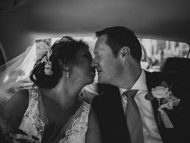 Mark and Lynda's Wedding in Rome, Italy 38