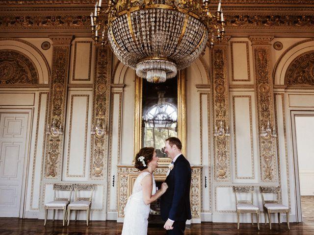Mark and Lynda's Wedding in Rome, Italy 40