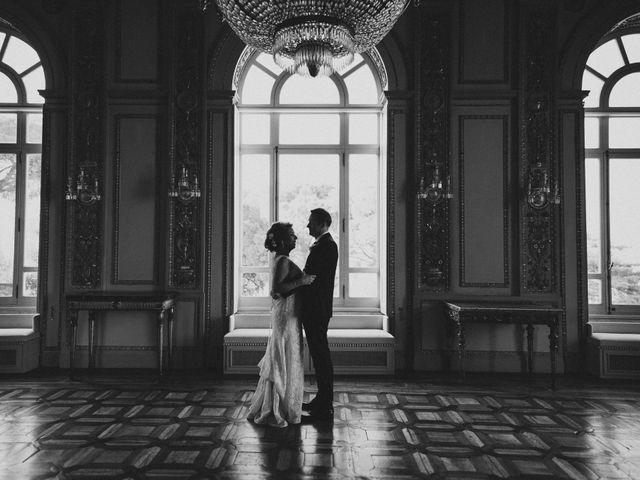 Mark and Lynda's Wedding in Rome, Italy 41