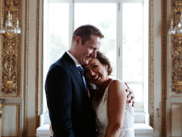 Mark and Lynda's Wedding in Rome, Italy 44