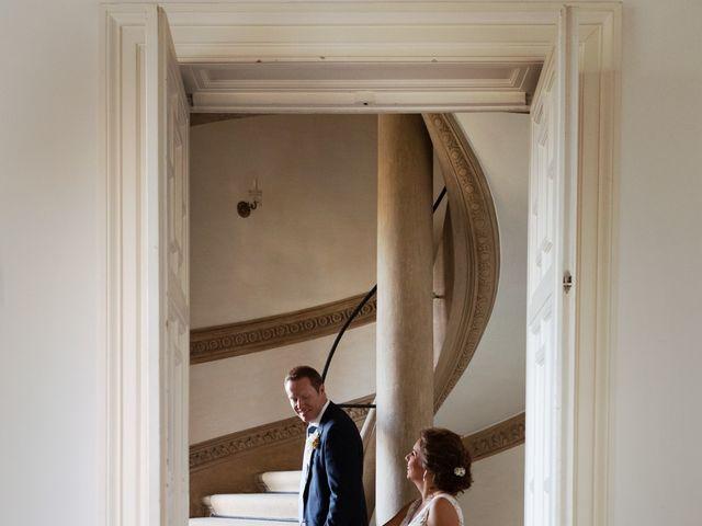 Mark and Lynda's Wedding in Rome, Italy 46