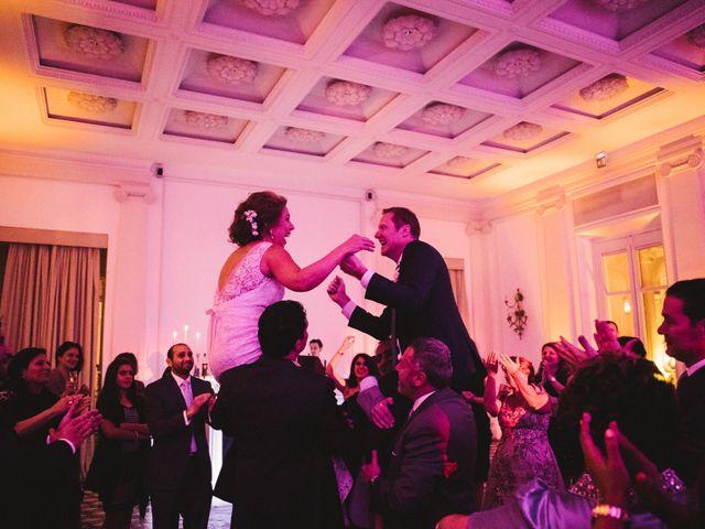 Mark and Lynda's Wedding in Rome, Italy 59