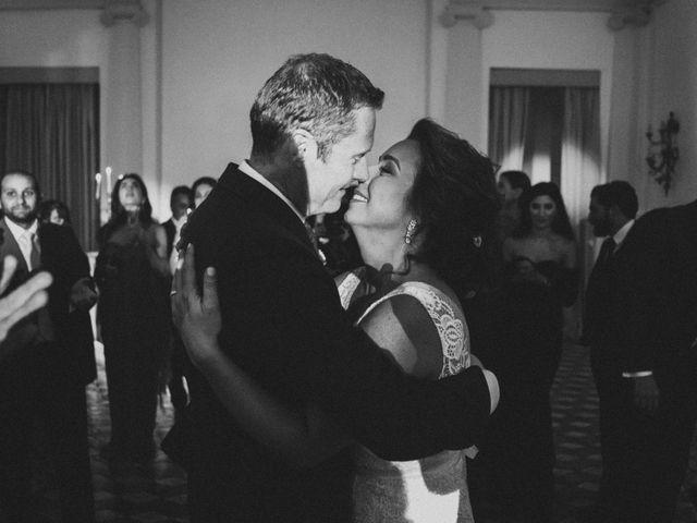 Mark and Lynda's Wedding in Rome, Italy 62