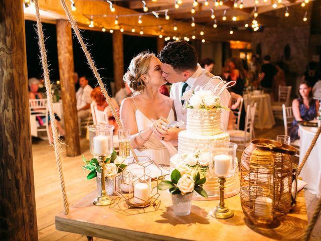 David and Samantha's Wedding in Punta Cana, Dominican Republic 1