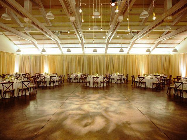 Joe and Abbye's Wedding in Calistoga, California 3
