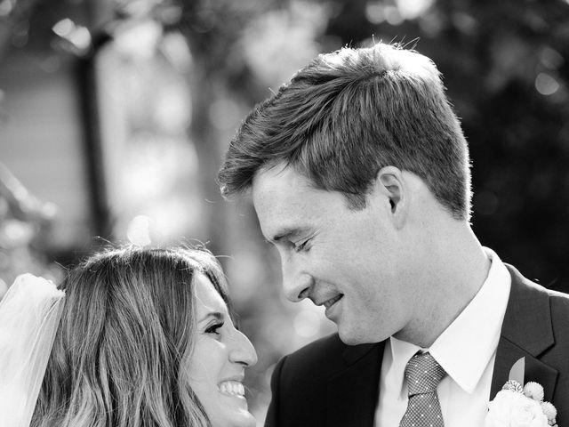 Joe and Abbye's Wedding in Calistoga, California 7