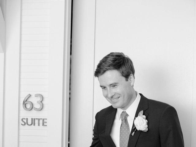 Joe and Abbye's Wedding in Calistoga, California 20