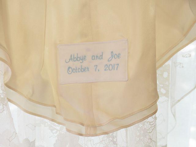 Joe and Abbye's Wedding in Calistoga, California 22