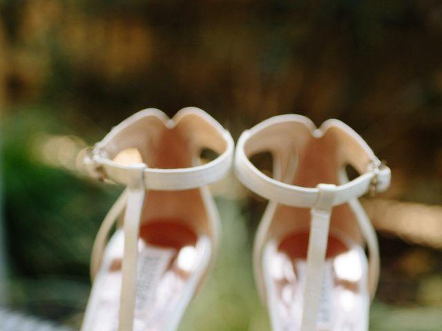 Joe and Abbye's Wedding in Calistoga, California 25