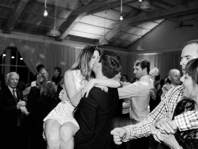 Joe and Abbye's Wedding in Calistoga, California 27