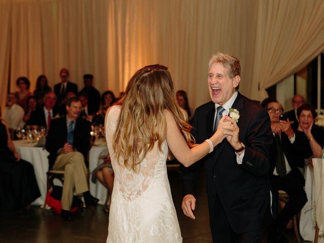 Joe and Abbye's Wedding in Calistoga, California 31